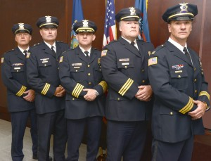Command Staff 2014