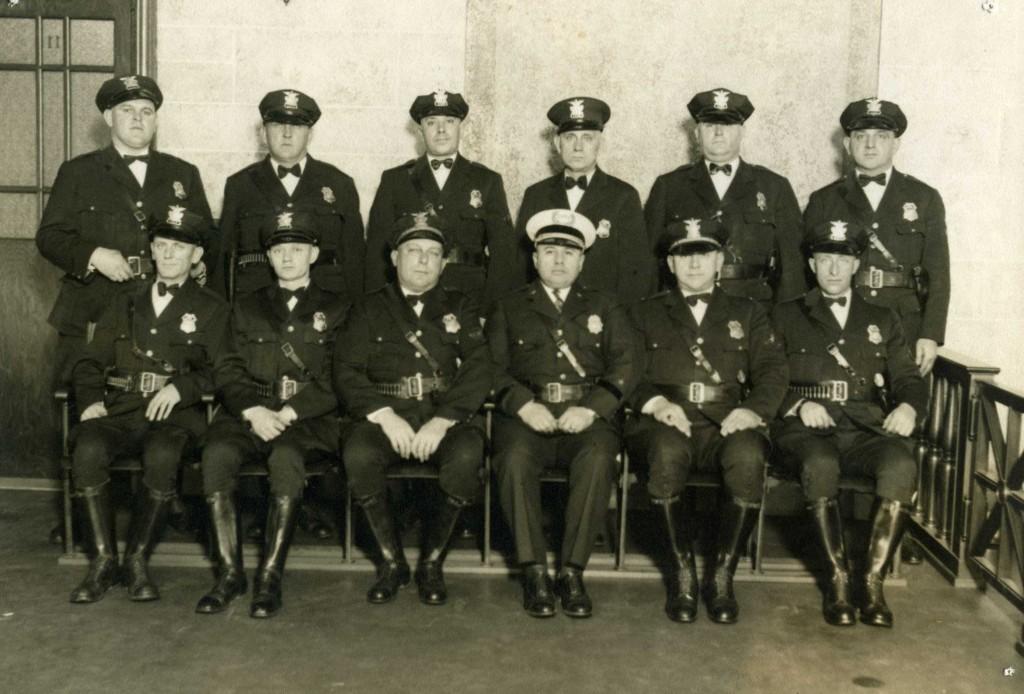 Original Police Department